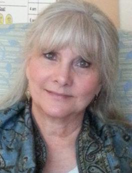 Leslie Palmer-Smith